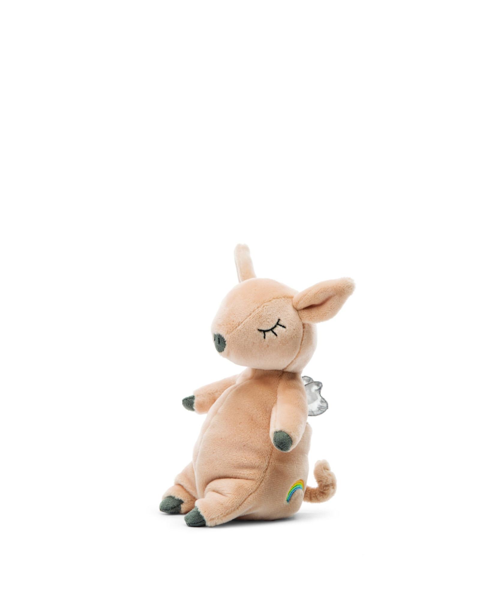 Jelly Cat Peluche Minikin - Cochon