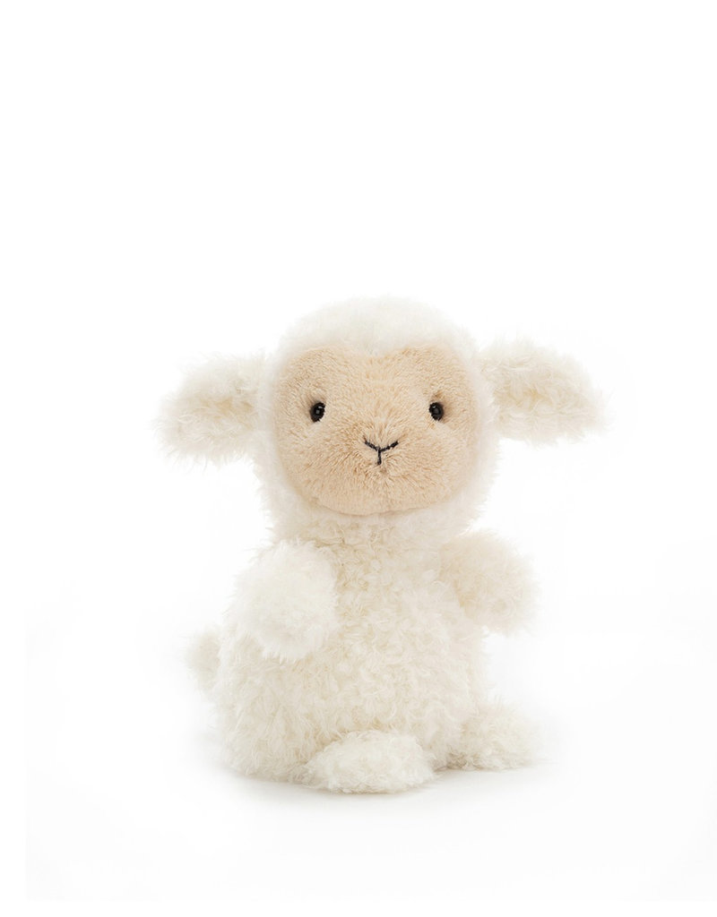 Jelly Cat Little Lamb