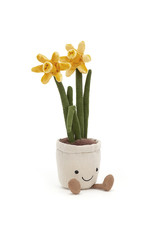 Jelly Cat Amuseable Daffodil
