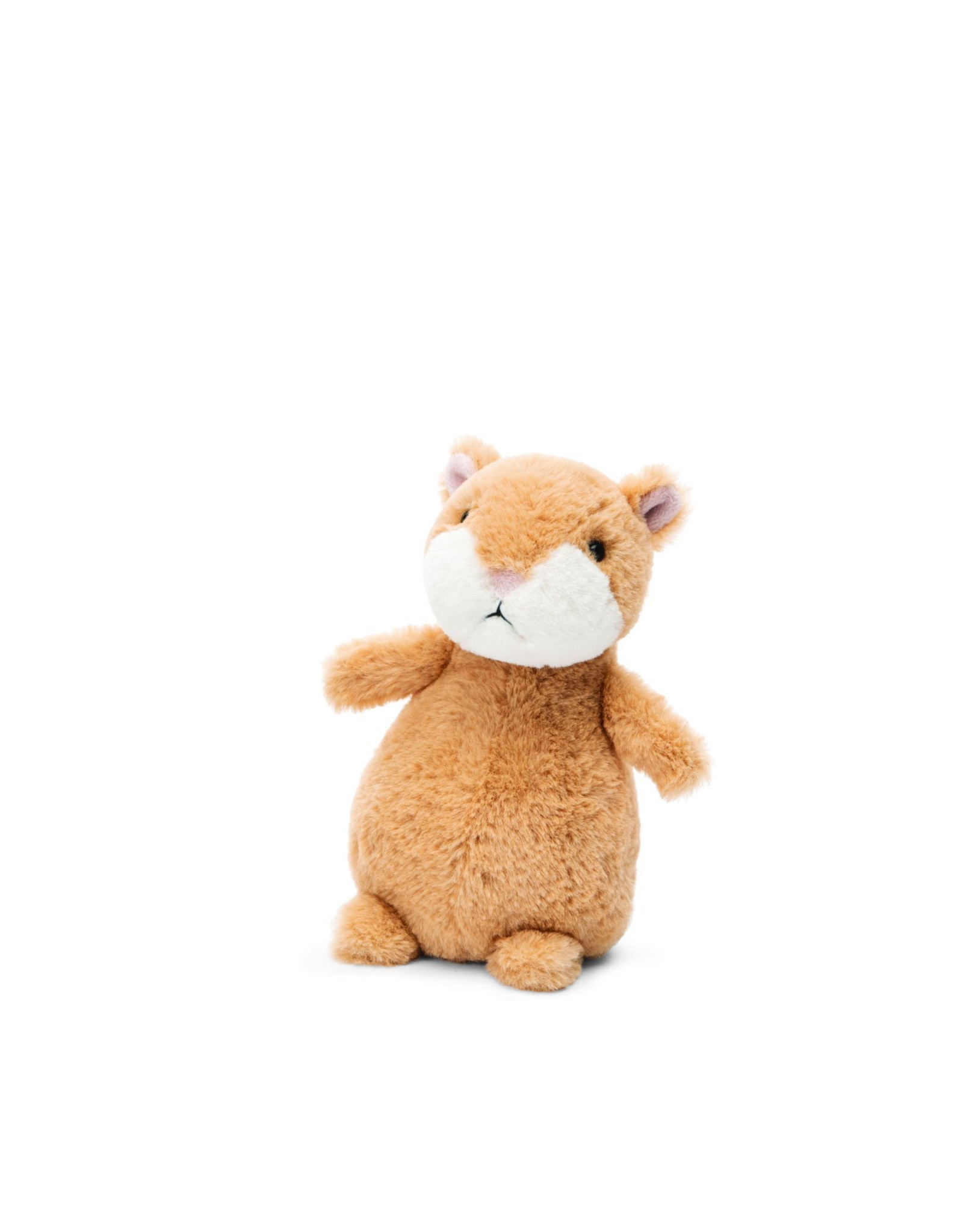 Jelly Cat Peluche Hamster Canelle