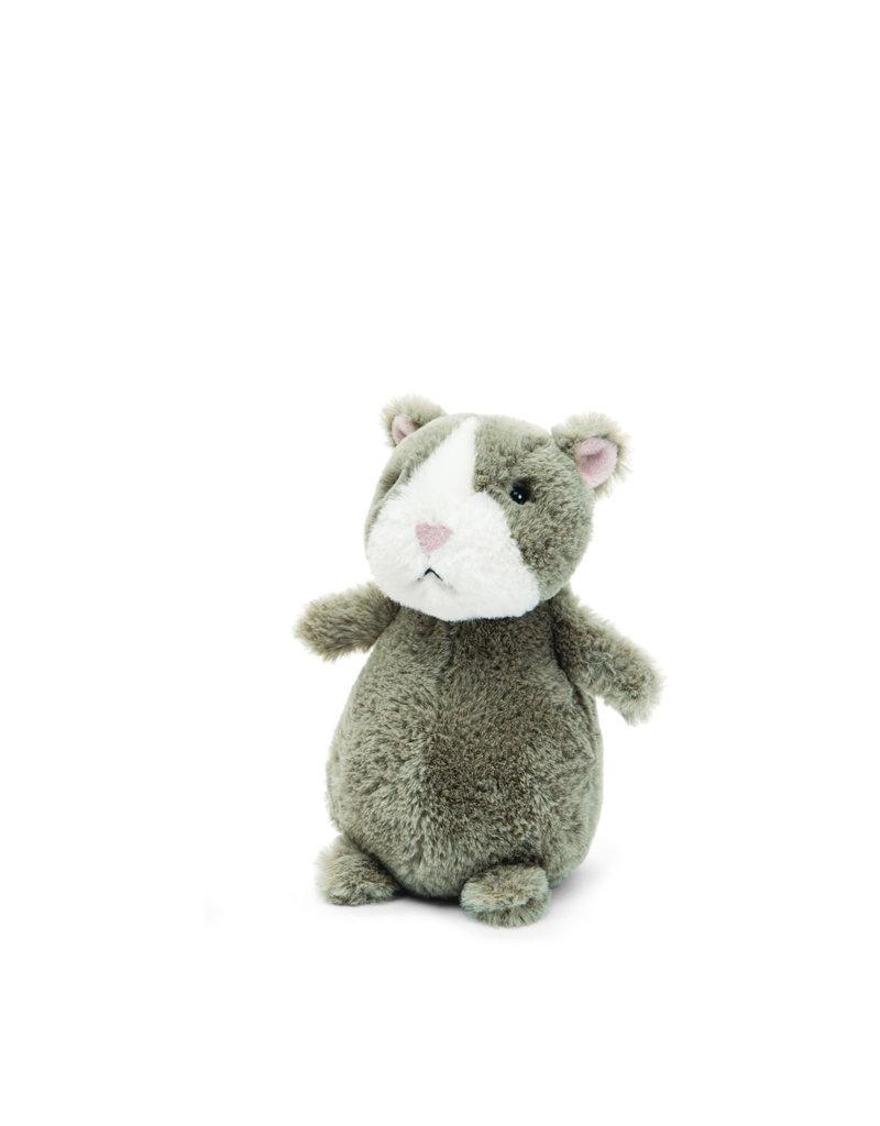 Jelly Cat Peluche Hamster Muscade