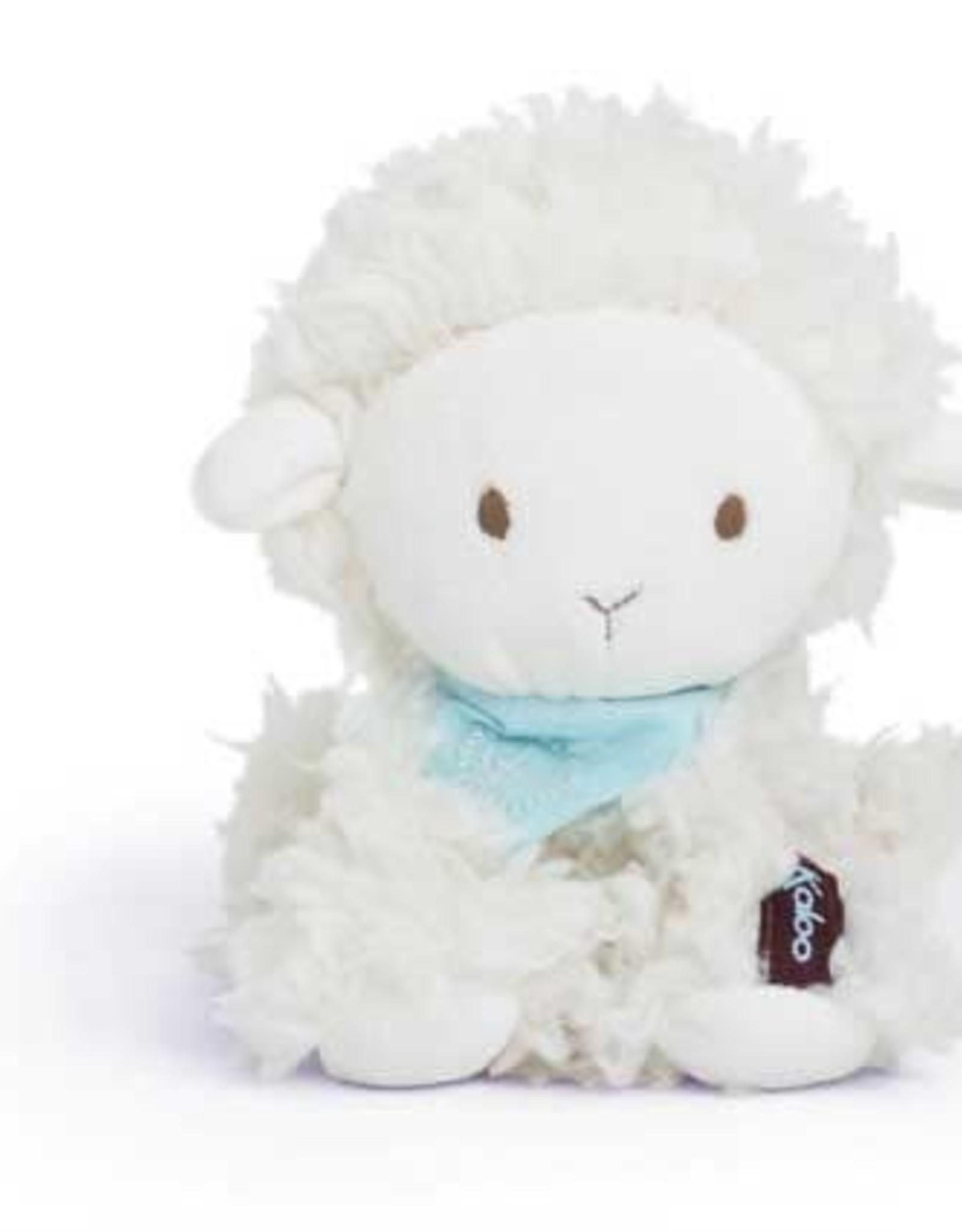 Kaloo Peluche Les Amis - L'agneau 25 cm
