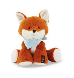 Kaloo Peluche Les Amis - Paprika le renard 25 cm
