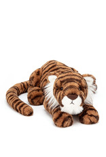 Jelly Cat Peluche - Tigre Large
