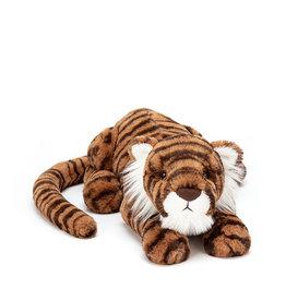 Jelly Cat Peluche - Tigre Large
