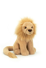 Jelly Cat Stuffed animal - Large Lion