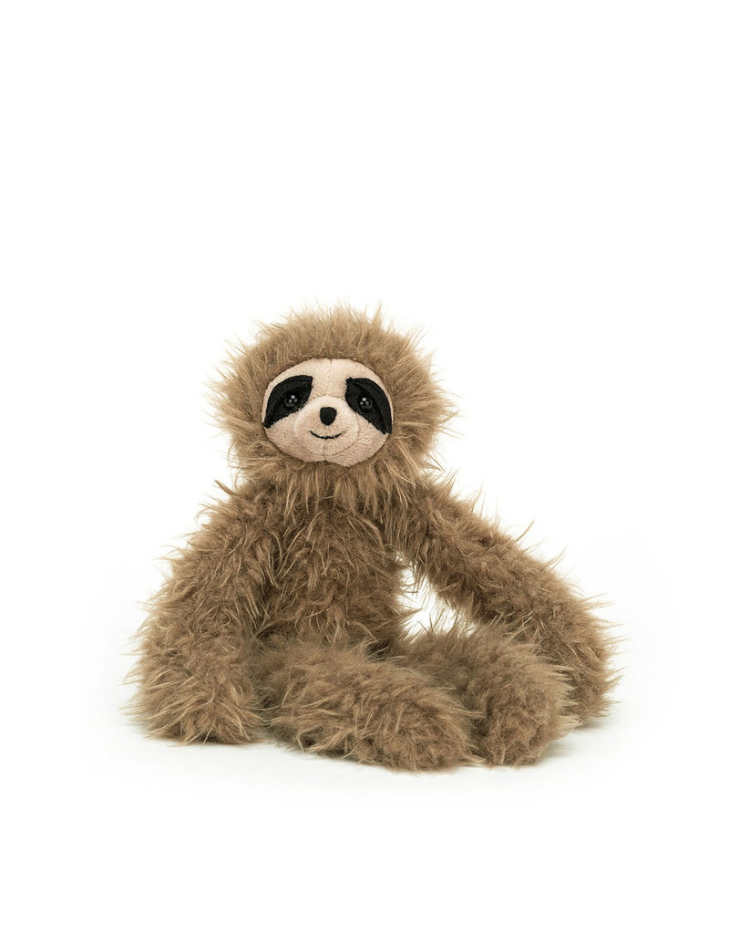 Jelly Cat Stuffed animal - Baby sloth