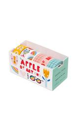 Petit Monkey Washi Tape - 6 rouleaux