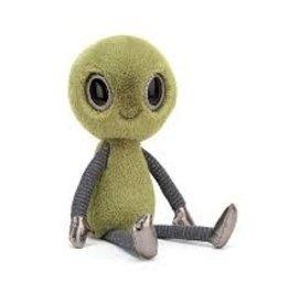 Jelly Cat Peluche Alien