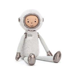 Jelly Cat Stuffed Astronaut