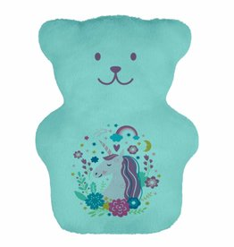 Béké Bobo Therapeutic bear - Blue unicorn