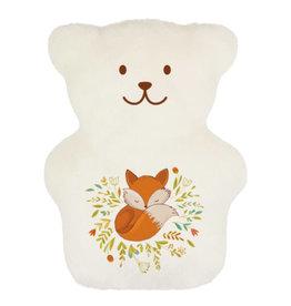 Béké Bobo Therapeutic bear - Sleeping fox