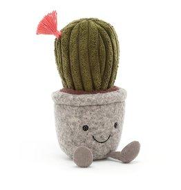 Jelly Cat Stuffed - succulent- Cactus
