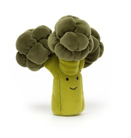 Jelly Cat Stuffed - Brocoli