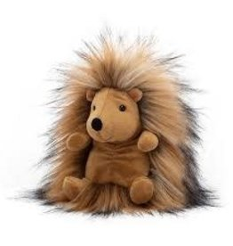 Jelly Cat Stuffed - Didi the Hedgehog