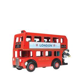 Le Toy Van Autobus de Londres