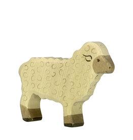 Holztiger Animal en bois - Mouton debout