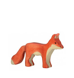 Holztiger Wooden animal - Fox