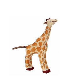 Holztiger Wooden animal - Baby giraffe