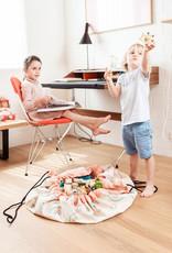 Play and Go Tapis et Sac de transport - Arc en Ciel