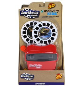 View Master View-master classic - Les dinosaures