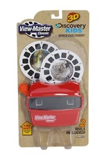 Fisher Price Vintage View-master classic - Space