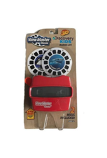 Fisher Price Vintage View-master classic - Marine life