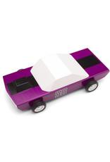 Candylab Voiture de bois - Candylab - Plum50