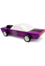 Candylab Wooden car - Candylab - Americana Plum50