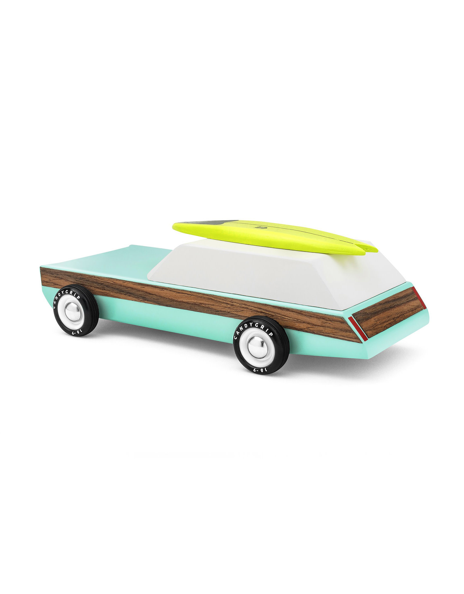 Candylab Wooden car - Candylab - Woodie Redux