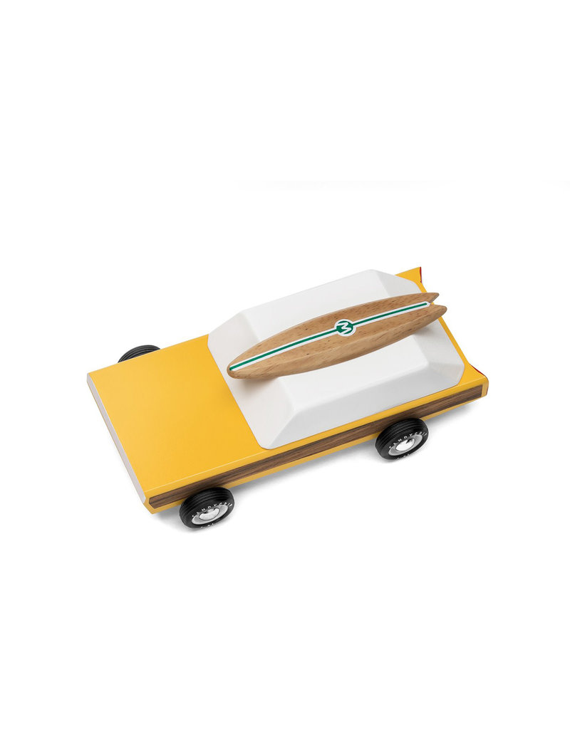Candylab Wooden car - Candylab - Woodie