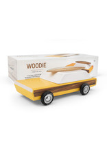 Candylab Wooden car - Candylab - Woodie