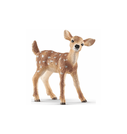 Schleich Animal - white tailed fawn