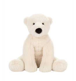 Jelly Cat Plush - Polar Bear - Big