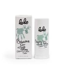 Lolo et moi Olive Oil Cheek Balm