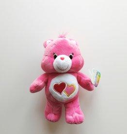 Care Bears Peluche Calinours - Cupidours - PETIT