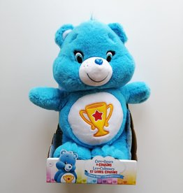 Care Bears Peluche Calinours - Championours - GRAND