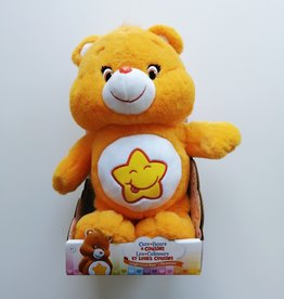 Care Bears Peluche Calinours - Ricanours - GRAND