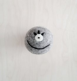 Faites comme chez Lou Drying ball - Grey monster