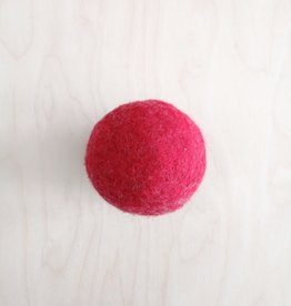Faites comme chez Lou Drying ball - Red