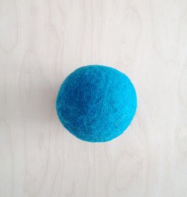 Faites comme chez Lou Drying ball - Blue