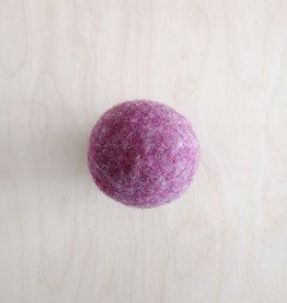 Faites comme chez Lou Drying ball - Lilac