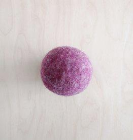 Faites comme chez Lou Drying ball - Lilac