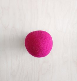 Faites comme chez Lou Drying ball - Fushia