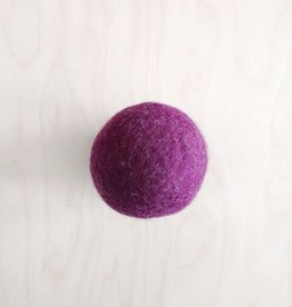 Faites comme chez Lou Drying ball - Purple