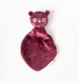 Veille sur toi Bear Babyblankie - Ketchup