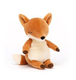 Jelly Cat Minikin Fox