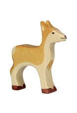 Holztiger Wooden animal - Deer
