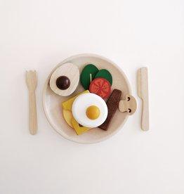 Plan Toys Ensemble Petit Déjeuner