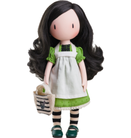 Paola Reina Gorjuss doll - On the top of the world